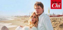 Stefania Orlando conferma le nozze con Simone Gianlorenzi