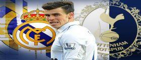 Calciomercato : Gareth Bale è del Real Madrid