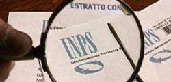 Macerata : Pensione da zero euro a Ugo Andreucci