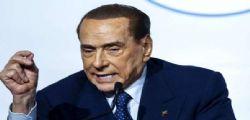 Silvio Berlusconi attacca il  Governo : confuso, M5s schiavi ideologie di sinistra
