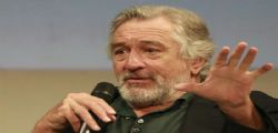 L'attore Robert De Niro contro Donald Trump : fuori da miei ristoranti