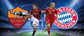 Pronostico Roma Bayern 21 Ottobre 2014 (Champions League)