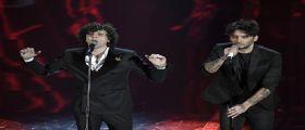 Sanremo 2018 - Ermal Meta e Fabrizio Moro accusati di plagio : Ecco il motivo