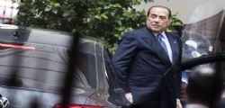 Silvio Berlusconi governo Lega-M5S : E