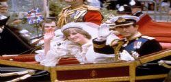 Lady Diana era la fonte segreta dei tabloid