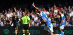 Risultati Serie A sesta giornata: vincono le due romane