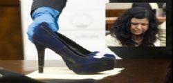 Ana Trujillo : Killer col tacco a spillo uccide il fidanzato!