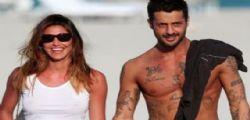 Ilary Blasi VS Fabrizio Corona, arriva la reazione di Belen Rodriguez...