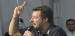 Matteo Salvini zittisce il frate anti-Lega: Pensi a salvare le anime