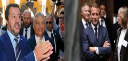 Per il Financial Times Matteo Salvini manderà ko Macron!
