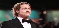 Brad Pitt parla di come ha sconfitto l