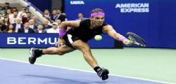 Rafa Nadal vince per la 4a volta US Open, Medvedev battuto al quinto set