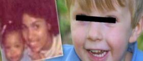 Luke Ruehlman | Bimbo di 5 anni racconta un