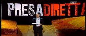 Presa Diretta Streaming Video Rai Tre | Anticipazioni Puntata  7 Settembre 2014