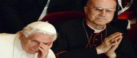 Dimissioni Benedetto XVI : lobby gay e rapporti di potere