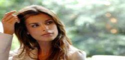Le Spose di Costantino : Elisabetta Canalis piange in tv per il padre scomparso
