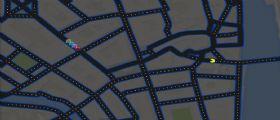 Gioca a Pac-Man sulle mappe di Google Maps