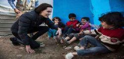 Brad Pitt e Angelina Jolie adottano un altro bambino : Il Settimo figlio