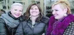 Annalisa Pan - Belinda e Monica Nardin : Tre sorelle di Rovigo si ritrovano dopo 46 anni