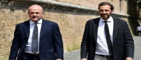 Processo Vatileaks : Chiesto il carcere per Gianluigi Nuzzi e l