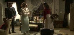Anticipazioni Il Segreto oggi mercoledì 31 : Il matrimonio di Mauricio