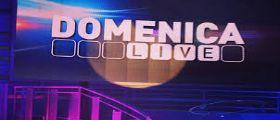 Domenica Live Video Mediaset Streaming | Puntata e Anticipazioni 19 Ottobre 2014