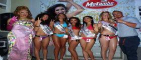 Miss Grand Prix 2013 a Sant