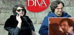 Elisa Isoardi bacia un altro! Arriva il dopo Matteo Salvini
