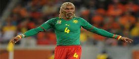 Calcio : ex capitano del Camerun Rigobert Song colpito da ictus a 40 anni