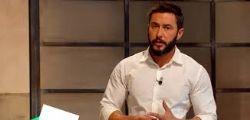 Federico Ruffo : Paura per il giornalista di Report che ha indagato sulla Juve