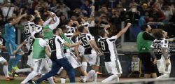 Juventus Campione d