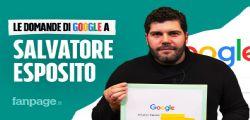 Salvatore Esposito, Gomorra, Genny Savastano, fidanzata, figlio: le risposte alle domande di Google
