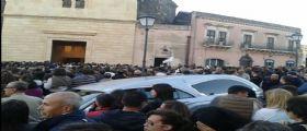 Funerale Giordana Di Stefano : L