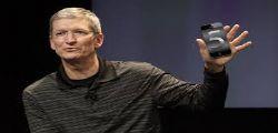Tim Cook : Il CEO Apple è Orgoglioso di essere gay