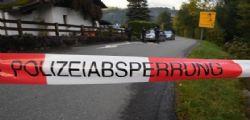 Austria : adolescente uccide 5 persone, si costituisce