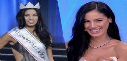 Ma chi la conosce! Carolina Stramare è stata accusata di aver vinto Miss Italia grazie a Giulia De Lellis