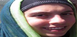 La foreign fighter Lara Bombonati condannata a 2 anni, 8 mesi