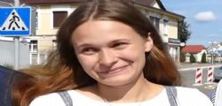 Yulia scompare sul treno a soli 4 anni : Dopo 20 anni ritrova finalmente la famiglia