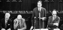 Aldo Moro : i terroristi parte di un gioco più grande di loro