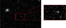 ESA Rosetta hangout: l