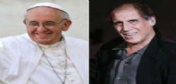 Adriano Celentano a Papa Francesco : Una svista non credere ai veggenti