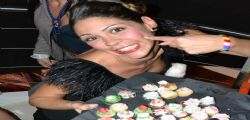 Nausica Cardone : da Miss Lato B a PlayBoy