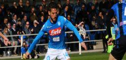 Diretta Serie A Live Atalanta-Napoli :  Streaming e Formazioni
