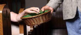 Ragusa : Prete trova i centesimi nel cestino delle offerte, s