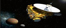 Rotta verso Plutone : le strategie di New Horizons