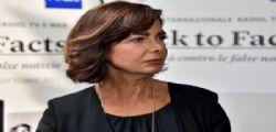 Laura Boldrini lascia Liberi e Uguali e a va nel Pd