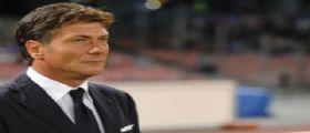 """Italia/ Chiellini: """"Inter di Mazzarri grande avversario"""""""