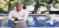 George Clooney compra casa in Toscana!