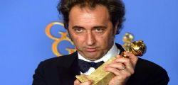 Golden Globes : La grande bellezza di Paolo Sorrentino vince