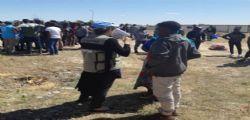 Libia, Oms : bilancio morti sale a 205